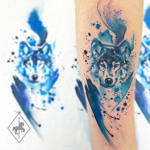Tattoo Artist Jason Adelinia